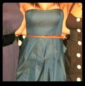 Women's Denim Dress Jessica Simpson